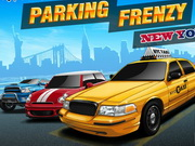 Parking Frenzy New York