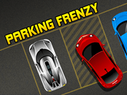 Parking Frenzy Driving School