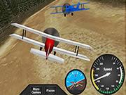 Plane Race 2 a Free Games