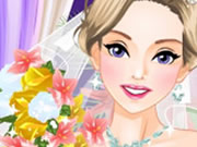 Pretty Princess Wedding