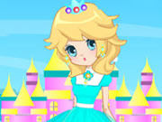 Princess Peach Castle
