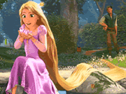 Princess Rapunzel Hidden Objects