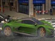 Race Cars 3D Parking a Free Games