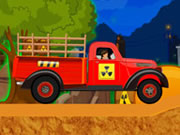 Radioactive Transporter