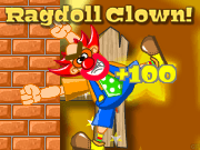 Ragdoll Clown