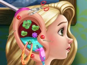 Rapunzel Ear Doctor