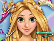 Rapunzel Real Haircuts a Free Games