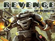 Revenge of Robots
