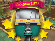 Rickshaw City a Free Games
