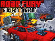 Road of Fury 2 Nuclear Blizzard