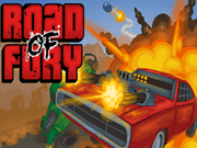 Road of Fury a Free Games