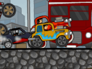 Rod Hots Hot Rod Racing