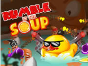 Rumble in the Soup a Free Games