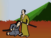 Samurai Master Road to Tokyo