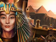 Secret of the Pharao