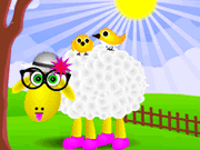 Sheep Pimpimp