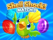 Shellshock Match 3 a Free Games