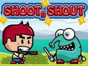 Shoot n Shout a Free Games