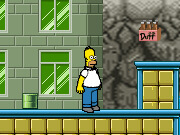 Simpsons Adventures