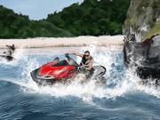 Jet Ski Racing Challenge