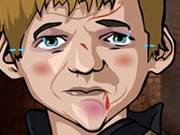 Slapathon Joffrey VS Tyrion