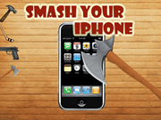 Smash Your Iphone