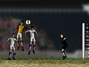 Soccer Lob Master