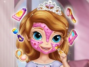 Sofia Real Makeover