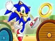 Sonic Jumping Stars