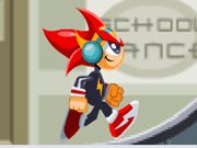 Sonic Snack Dash