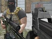 Special Strike Operation