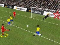 SpeedPlay World Soccer 3 a Free Games