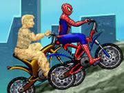 Spidey VS Sandman