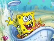 Sponge bob Bathtime Burnout