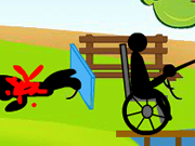 Stickman Death Park a Free Games