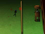 Stickman Madness 3 Stronghold