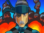 Strike Force Commando a Free Games