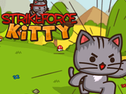 Strike Force Kitty