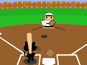 Strike baseball