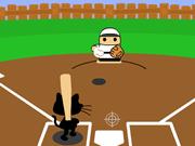 Strike baseball