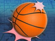 Super Basketball Adventure a Free Games