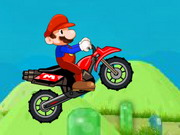 Super Mario Stunts