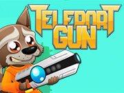 Teleport Gun