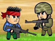 Terror Combat Defenses