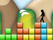 Tetris d The Game