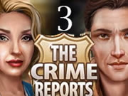 The Crime Reports Episode 3