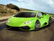 The Green V12