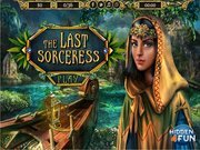 The Last Sorceress