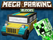 The Mega Parking Block a Free Games