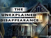 The Unexplained Disappearance